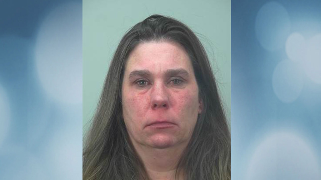 Stoughton woman faces 5th OWI charge
