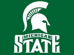 Sputtering Spartans get past Eastern Michigan