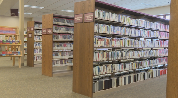 Middleton library hosts Martin Luther King Jr. essay contest