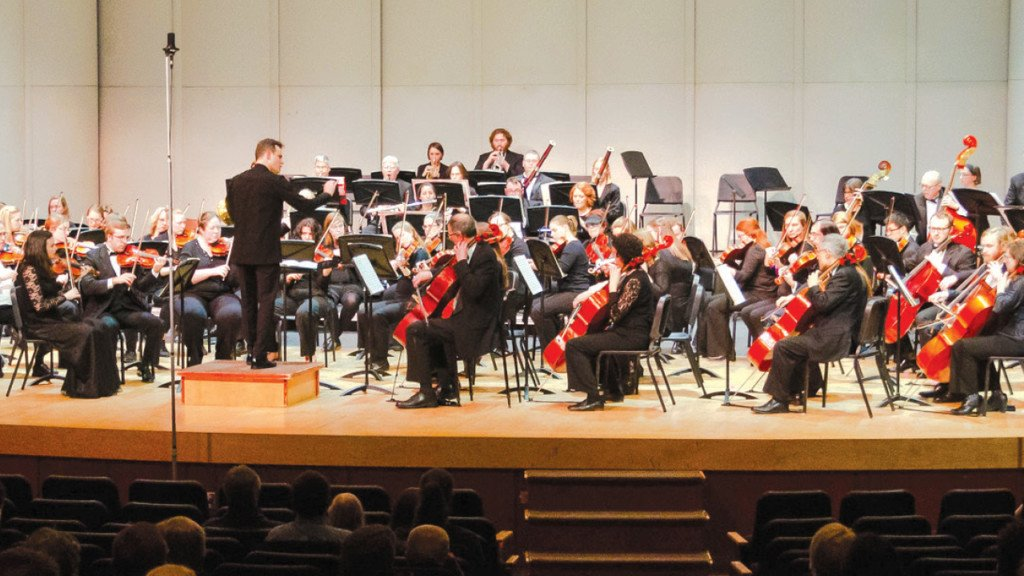 Three classical music milestones in Madison