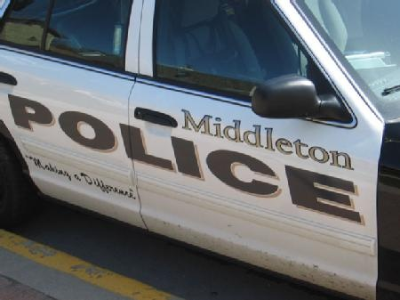 Middleton man found in Madison