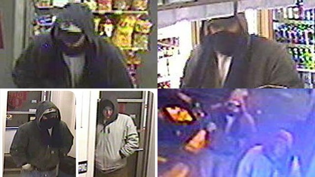 Middleton police look for 2 who robbed business