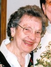 "Mildred H. ""Millie"" Karasinski"