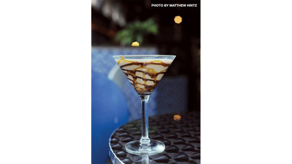 Hip Sips Cocktail of the Month: Toffee Tippler