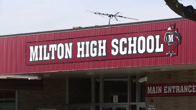 1 Milton School District referendum passes, other fails