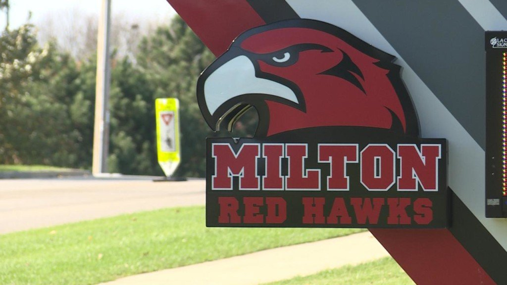 Voters come out against $69.9M referendum for Milton schools