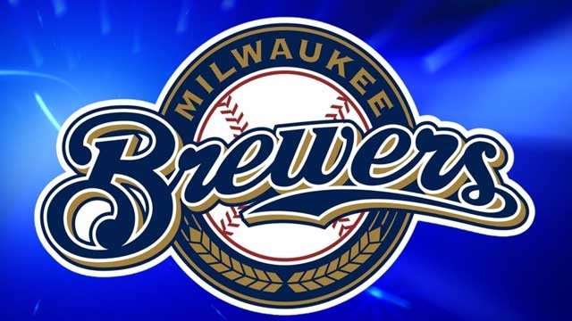 Five-run third propels Brewers