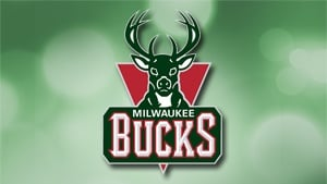 Sanders an early force for Bucks