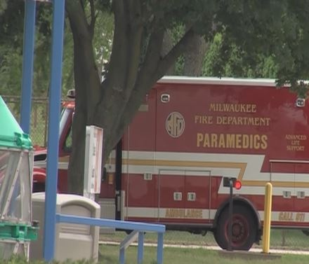 Review recommends firing 5 Milwaukee firefighters