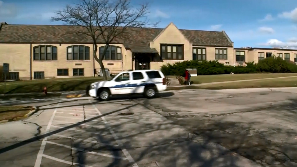Emailed threat closes Milwaukee Jewish center for second time in week