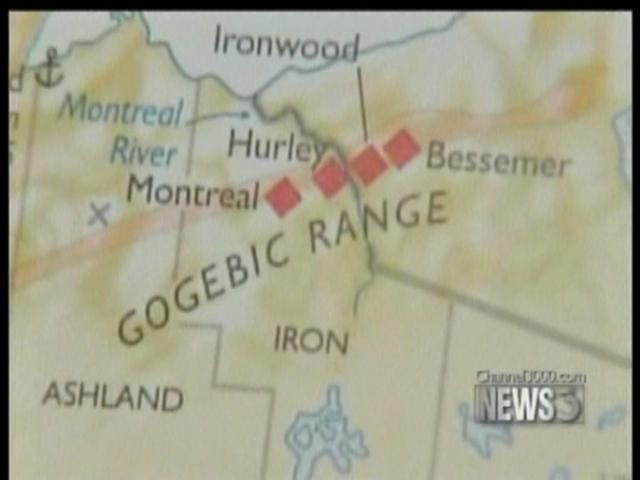 Mining co. asks DNR for another drill license