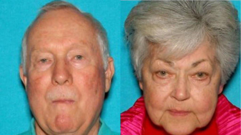 Missing Indiana couple last seen in Janesville