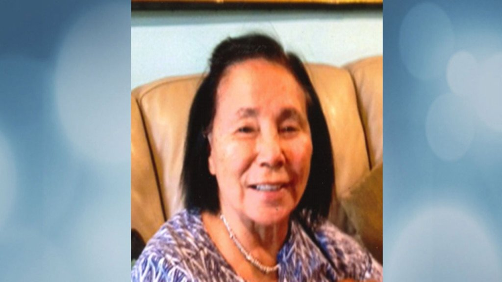 Statewide silver alert for missing Glendale woman