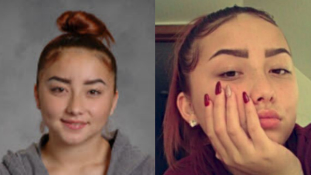 Bellevue teen believed missing in relation to human trafficking