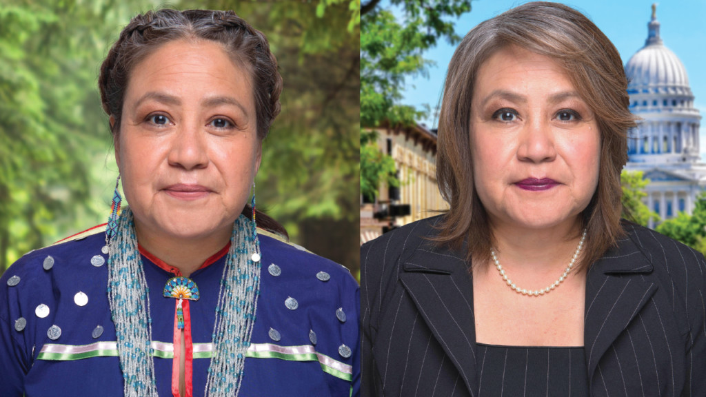 What it means to be Native American in today's society