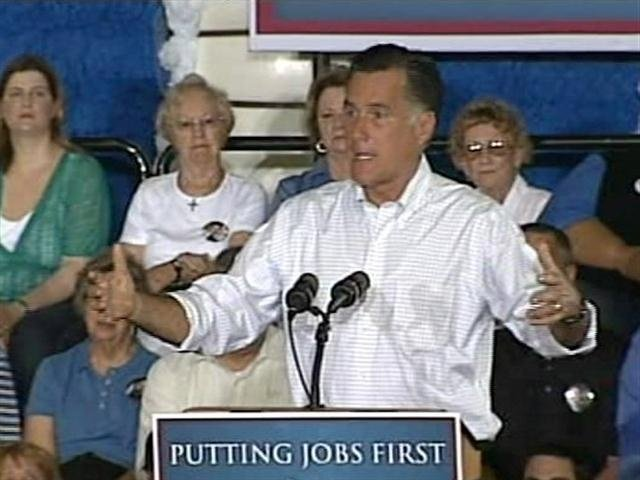 Romney seeks extended deadline for overseas voters