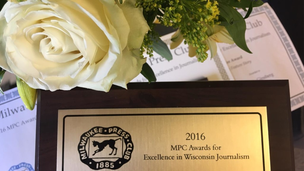 Madison Magazine brings home national and state awards