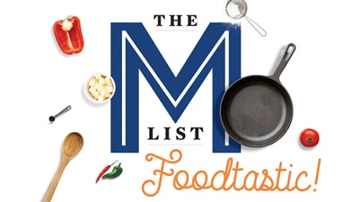 Madison Magazine's M List 2014