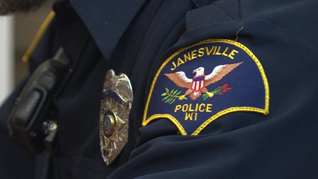 Police chief: Crime in Janesville continues to decrease, heroin remains a problem