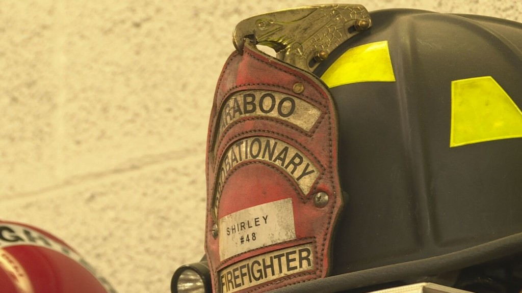 'Firefighters wanted': local fire departments looking for help