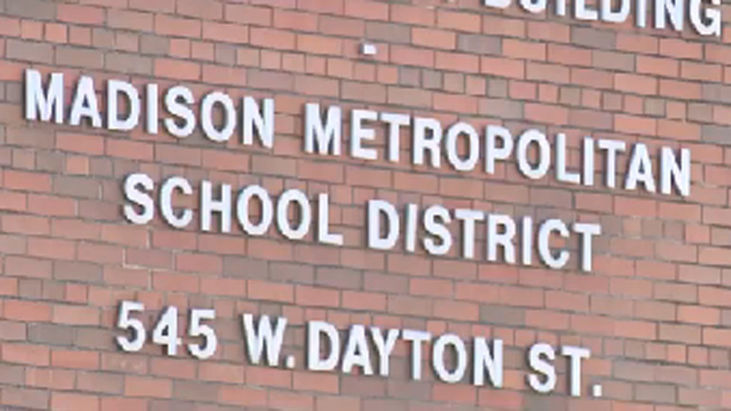 Madison Metropolitan School District building