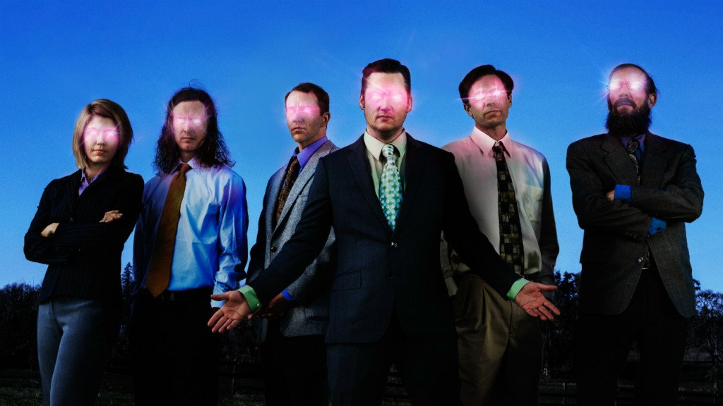 Modest Mouse to play Breese Stevens Field
