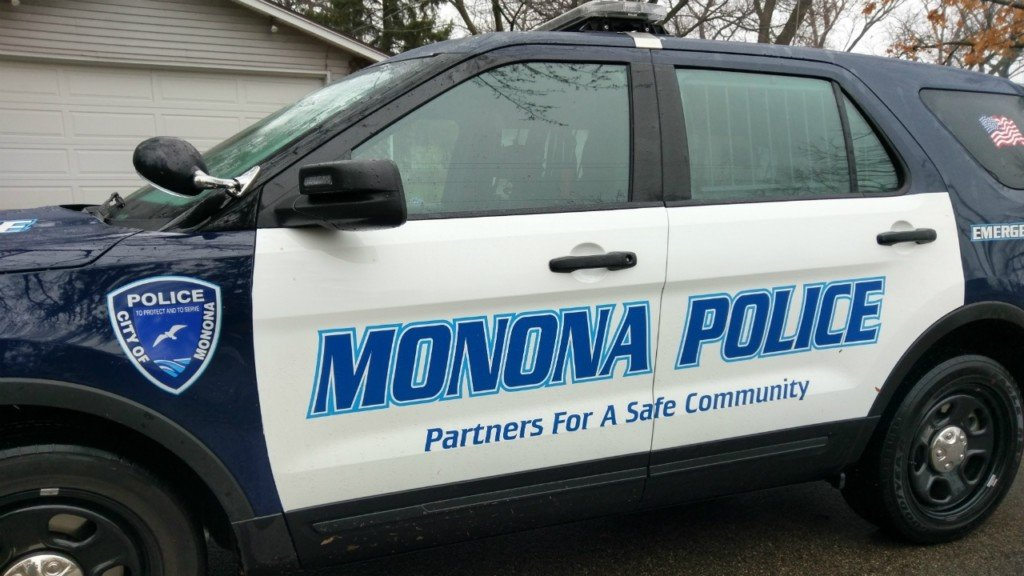 Authorities ID bicyclist killed in Monona crash early Saturday morning