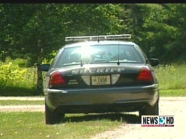 Tomah man shoots himself, may face charges