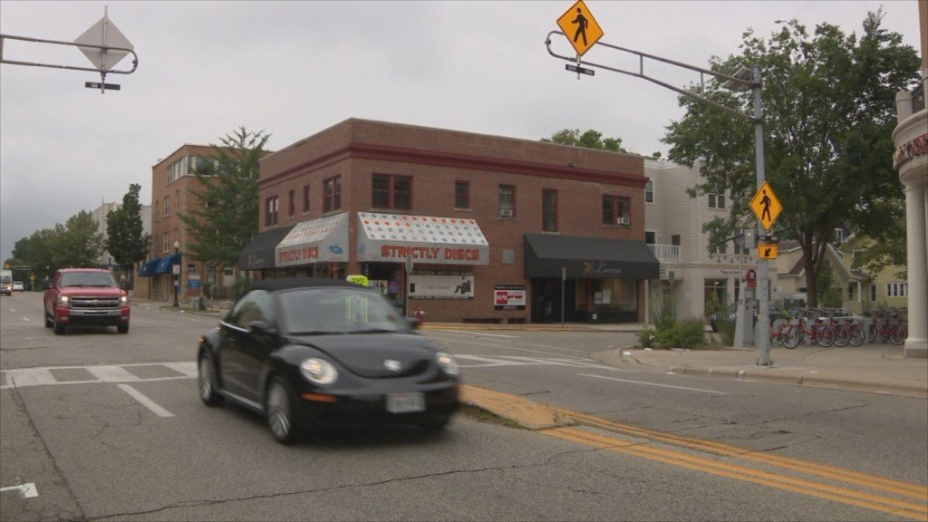 Construction on Monroe Street expected to last most of 2018