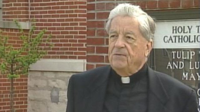 Monsignor in Diocese of La Crosse cited for disorderly conduct