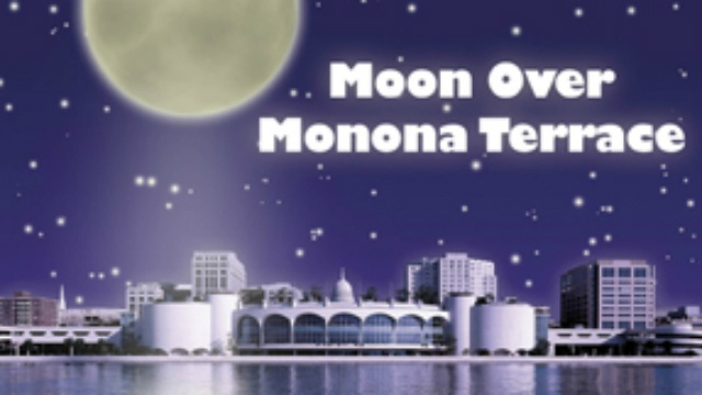 Moon viewing scheduled on Monona Terrace rooftop