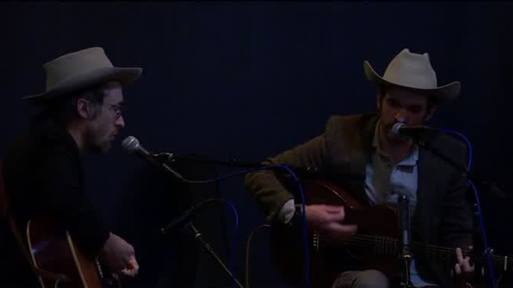 Local musicians come together to form Coyote Brother