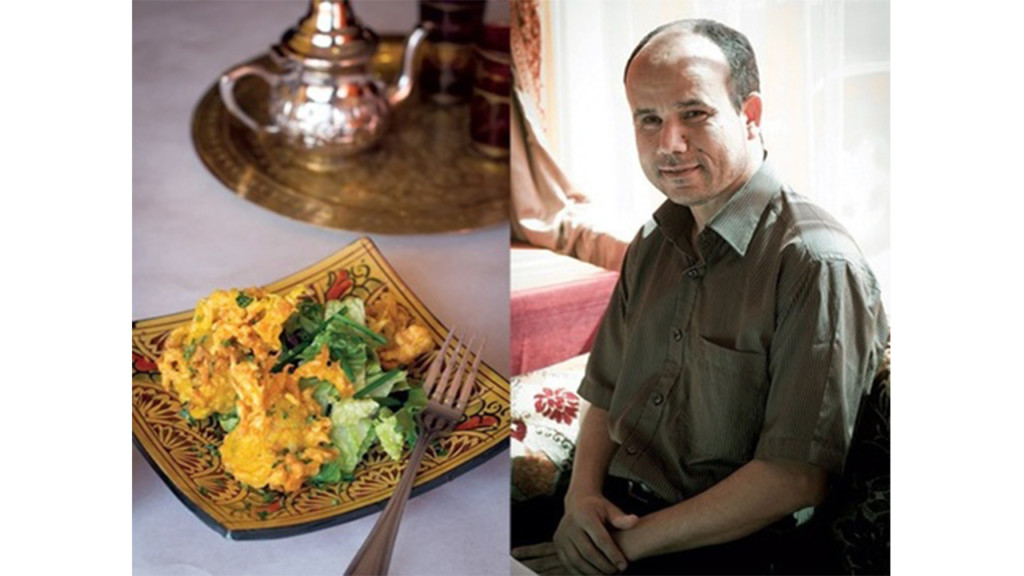 A Taste of Morocco at Marrakesh