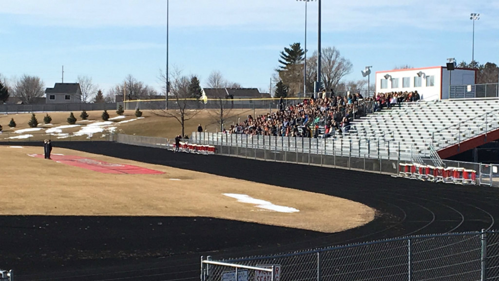 LIVE BLOG: National School Walkout coverage in Madison area