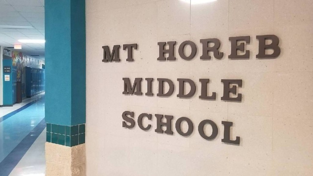 'This is a community that doesn't just sit back': Suicides prompt Mt. Horeb public meeting