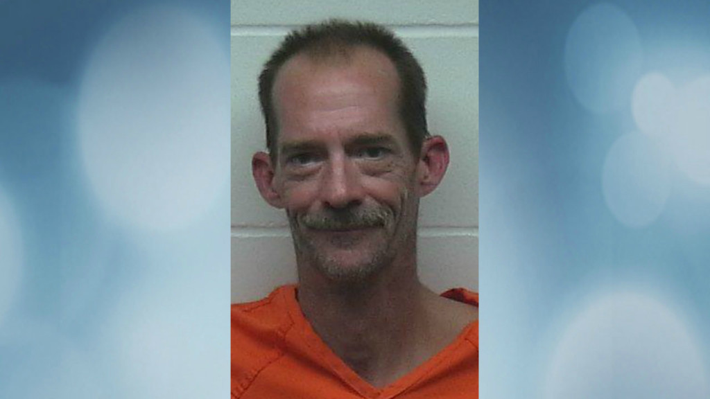Jefferson man arrested following home invasion, car chase in Richland Center