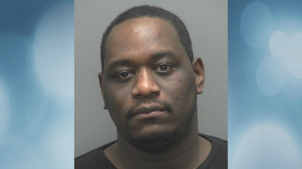 JPD: Beloit man accused of trying to rob woman at gunpoint at Stop-N-Go