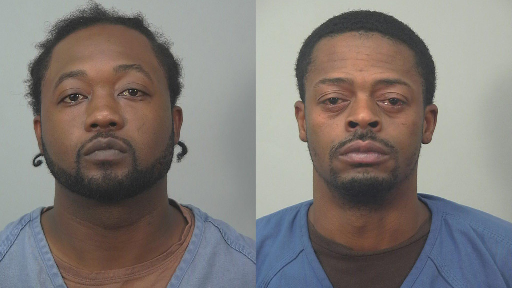 Police issue arrest warrants for two men in connection with northside homicide