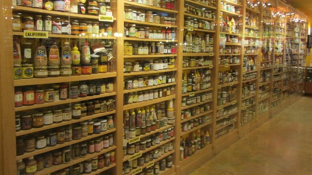 Committee forgives loan for new Mustard Museum owner