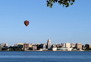 The two-tier tradeoff of living in Madison