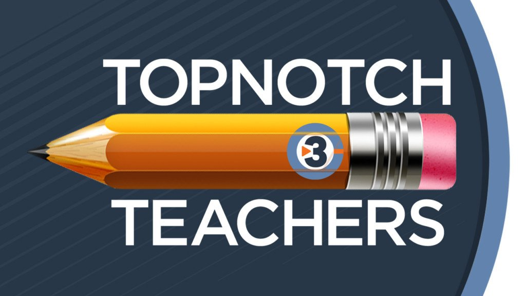 Nominate a Topnotch Teacher