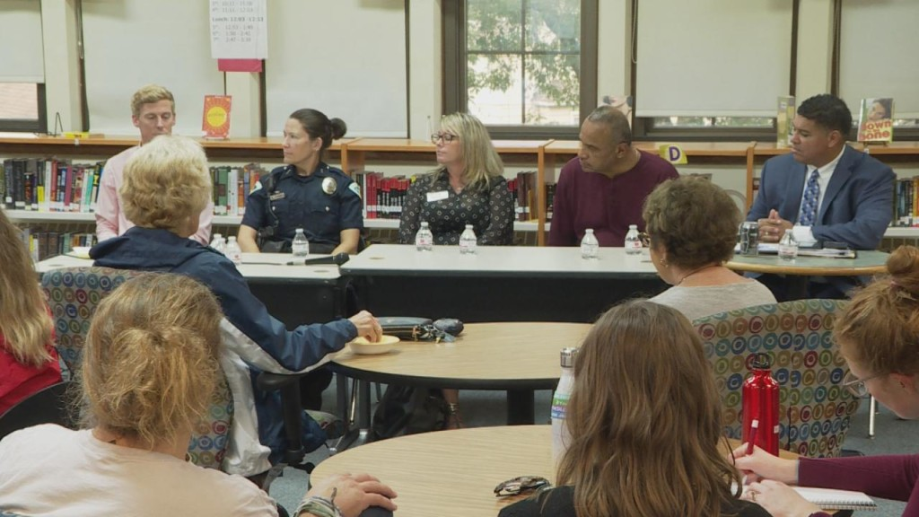 NAMI Dane County invites public to discuss mental health in the juvenile justice system