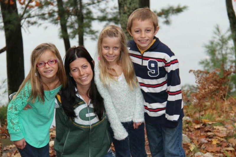 Making Mother's day count: One local mom in need of liver transplant