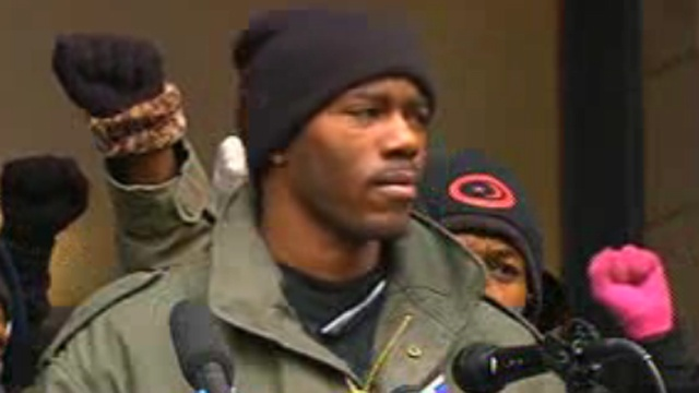 Family angered by decision not to charge Milwaukee officer