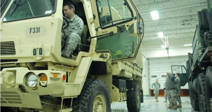 National Guard farm team heads to Afghanistan