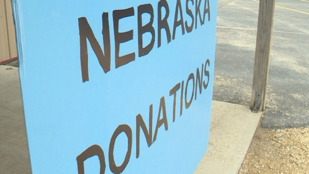 Columbia County farmer departs for Nebraska to help colleagues struggling from devastating floods