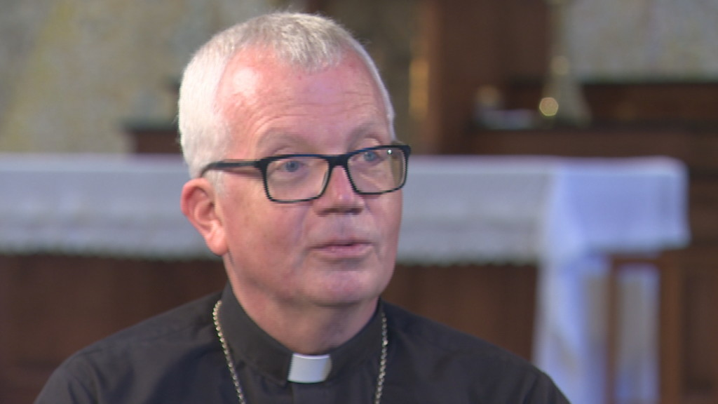Wisconsin native to be next bishop for Diocese of Madison