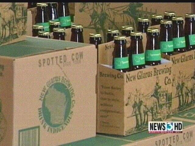 Craft brewing business is growing in Wisconsin