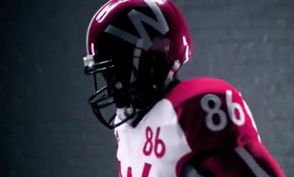 Wisconsin unveils special uniforms for Nebraska game