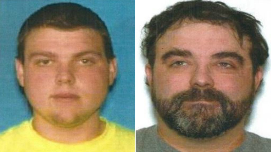 2 Wisconsin brothers missing in Missouri